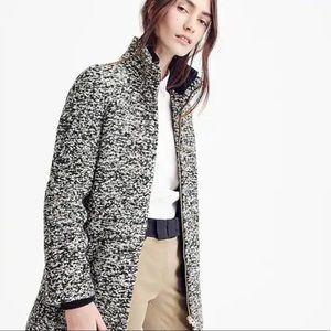 J.Crew Lodge Coat